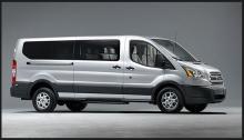 We need van!
